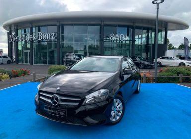 Vente Mercedes Classe A 160 CDI Intuition Occasion