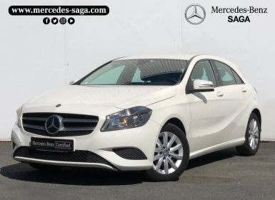Mercedes Classe A 160 CDI Intuition 7G-DCT Occasion