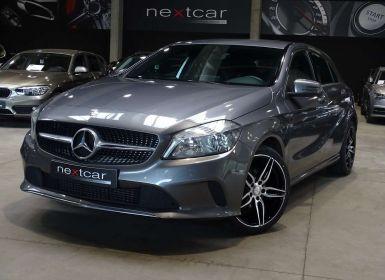 Vente Mercedes Classe A 160 d Occasion