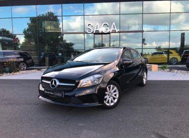 Vente Mercedes Classe A 160 d Business Occasion