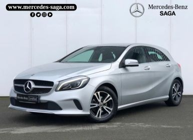 Vente Mercedes Classe A 160 d Business Edition Occasion