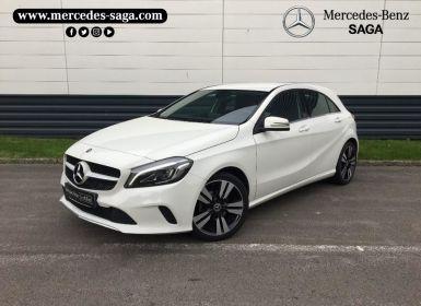 Mercedes Classe A 160 d Business Edition 7G-DCT