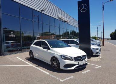 Achat Mercedes Classe A 160 d Fascination Occasion