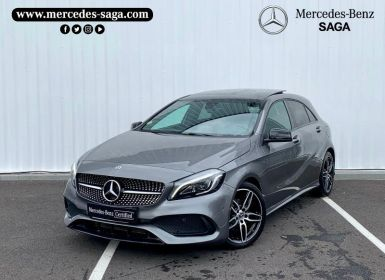 Vente Mercedes Classe A 160 d Fascination 7G-DCT Occasion