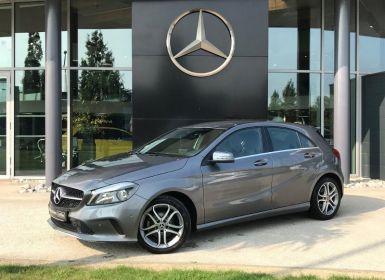 Vente Mercedes Classe A 160 d Inspiration Occasion