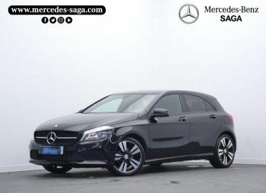 Acheter Mercedes Classe A 160 d Inspiration 7G-DCT Occasion