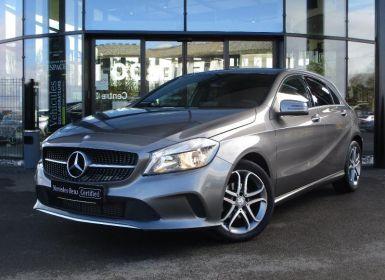 Vente Mercedes Classe A 160 d Inspiration 7G-DCT Occasion