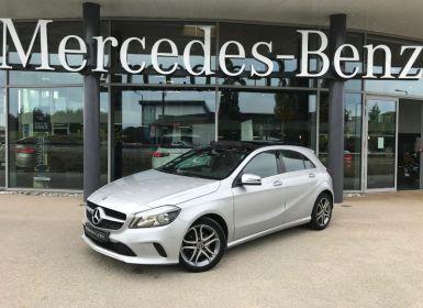 Achat Mercedes Classe A 160 d Inspiration 7G-DCT Occasion