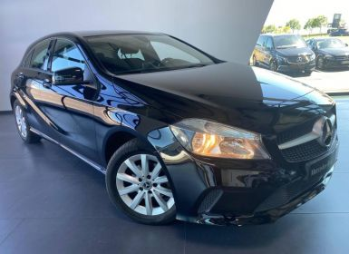 Achat Mercedes Classe A 160 d Intuition Occasion