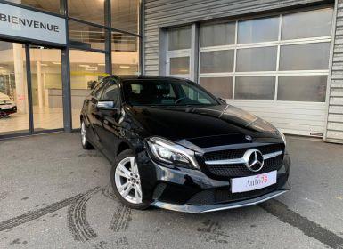 Voiture Mercedes Classe A 160 d Sensation Occasion