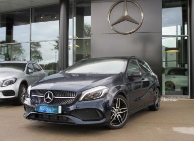 Achat Mercedes Classe A 160 Fascination Occasion