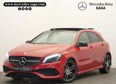 Vente Mercedes Classe A 160 Fascination Occasion