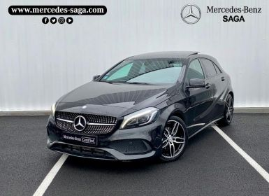 Vente Mercedes Classe A 160 Fascination 7G-DCT Occasion