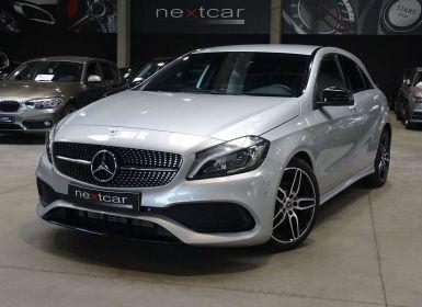 Vente Mercedes Classe A 160 i Occasion