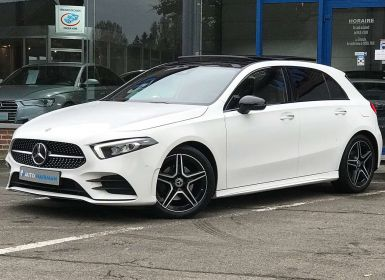 Mercedes Classe A 160 i PACK AMG IN - EXT NIGHT ÉDITION