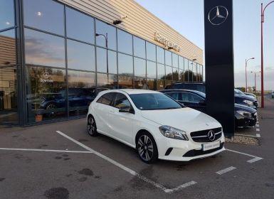 Vente Mercedes Classe A 160 Inspiration Occasion