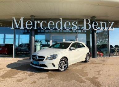 Acheter Mercedes Classe A 160 Inspiration 7G-DCT Occasion