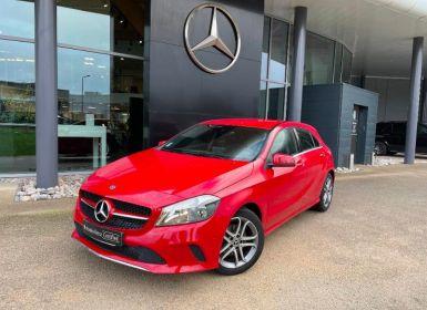 Vente Mercedes Classe A 160 Inspiration 7G-DCT Occasion