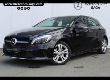 Vente Mercedes Classe A 160 Sensation 7G-DCT Occasion