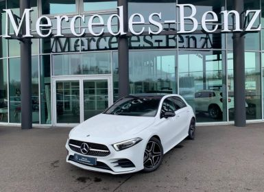Vente Mercedes Classe A 180 136ch AMG Line 7G-DCT Occasion