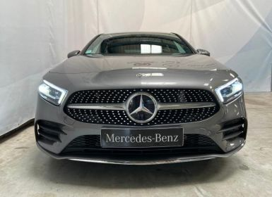Achat Mercedes Classe A 180 136ch AMG Line 7G-DCT Occasion