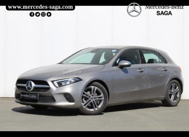 Achat Mercedes Classe A 180 136ch Business Line 7G-DCT Occasion