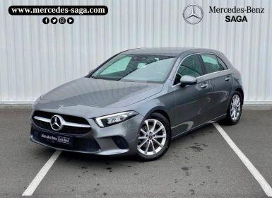 Vente Mercedes Classe A 180 136ch Progressive Line Occasion
