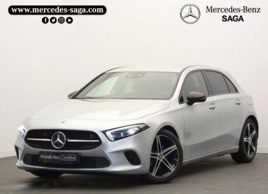 Vente Mercedes Classe A 180 136ch Progressive Line 7G-DCT Occasion