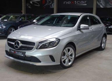 Vente Mercedes Classe A 180 7-GTRONIC Occasion