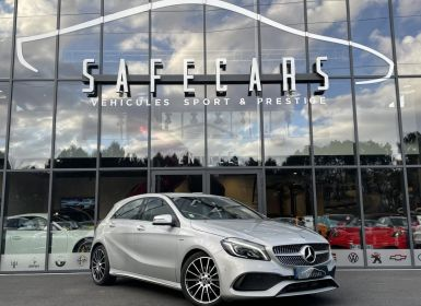 Vente Mercedes Classe A 180 7G-DCT 1.6 122 AMG Line Edition WhiteART Occasion
