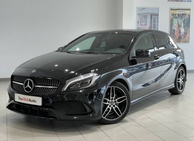 Vente Mercedes Classe A 180 7G-DCT Fascination Occasion