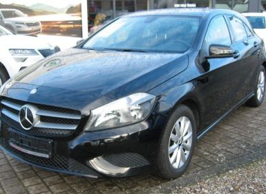 Achat Mercedes Classe A 180 BlueEfficiency 122cv (03/2014) Occasion