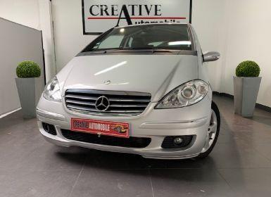 Mercedes Classe A 180 CDI 110 CV 105 000 KMS Occasion