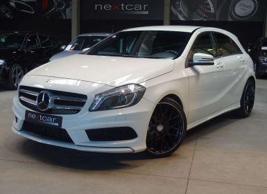 Vente Mercedes Classe A 180 CDI Occasion