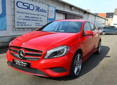 Vente Mercedes Classe A 180 CDI BE Edition AUTOMAAT NAVIGATION ALLU AMG PDC Occasion