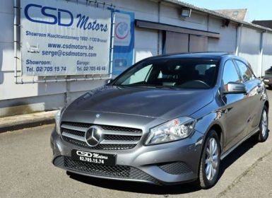 Vente Mercedes Classe A 180 CDI BE Edition AUTOMATIC PANORAMIC ROOF PDC Occasion