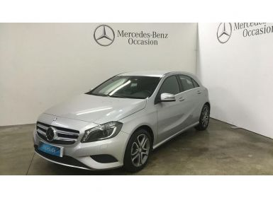 Mercedes Classe A 180 CDI Business Executive 7G-DCT Occasion