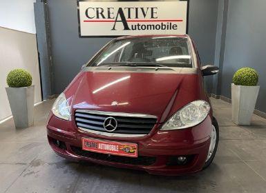 Vente Mercedes Classe A 180 CDI Classic BVA  Occasion