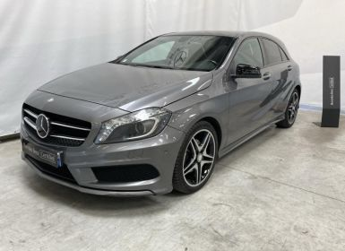 Achat Mercedes Classe A 180 CDI Fascination 7G-DCT Occasion