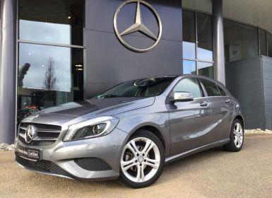 Vente Mercedes Classe A 180 CDI Inspiration Occasion