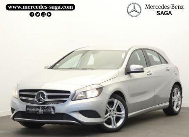 Vente Mercedes Classe A 180 CDI Inspiration 7G-DCT Occasion