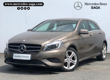 Achat Mercedes Classe A 180 CDI Inspiration 7G-DCT Occasion