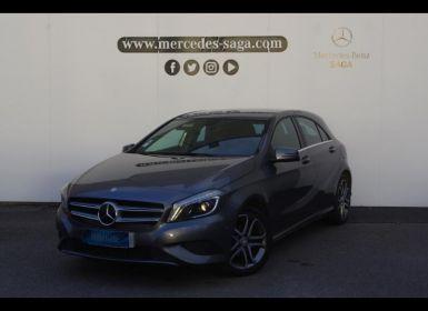 Acheter Mercedes Classe A 180 CDI Sensation Occasion