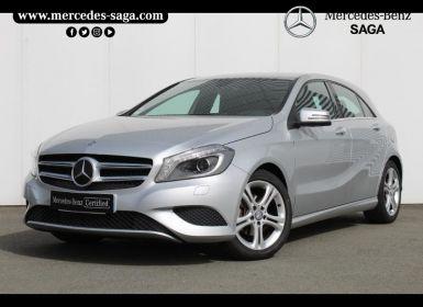 Vente Mercedes Classe A 180 CDI Sensation 7G-DCT Occasion