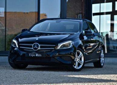 Mercedes Classe A 180 CDI - URBAN - CAMERA - XENON - LEDER - GPS - PDC - CARPASS - Occasion