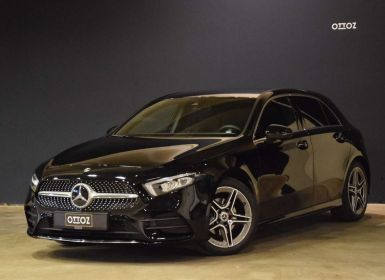 Vente Mercedes Classe A 180 d | AMG | LED | MBUX | Navi | Sfeer | Automaat | Occasion