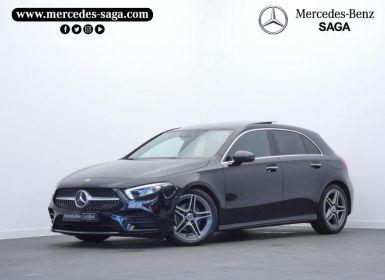 Voiture Mercedes Classe A 180 d 116ch AMG Line 7G-DCT Occasion