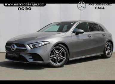Achat Mercedes Classe A 180 d 116ch AMG Line 7G-DCT Occasion