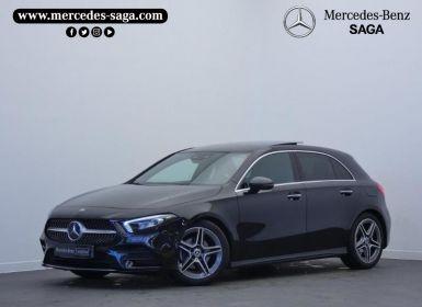 Mercedes Classe A 180 d 116ch AMG Line 7G-DCT Occasion