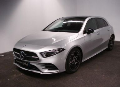 Mercedes Classe A 180 d 116ch AMG Line 7G-DCT Occasion